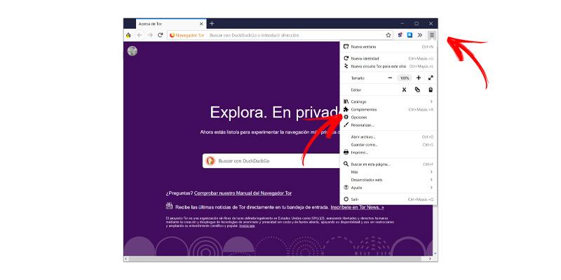 Cos'è il browser Tor anonimo, come funziona e come installarlo correttamente? 5