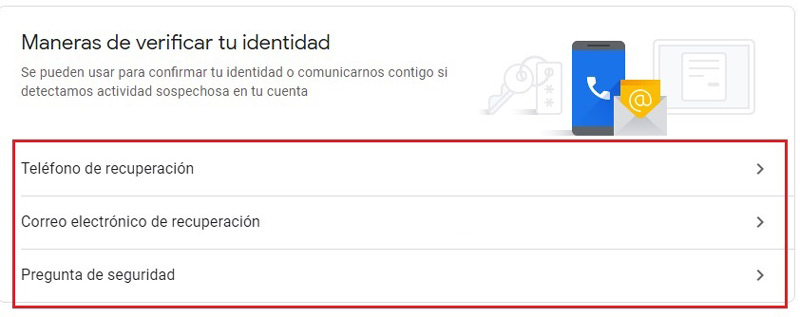 Come configurare la sicurezza di un account Google per proteggere completamente il tuo dispositivo? Guida passo passo 16