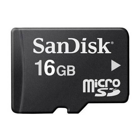 Come sbloccare una scheda SD / MicroSD 1