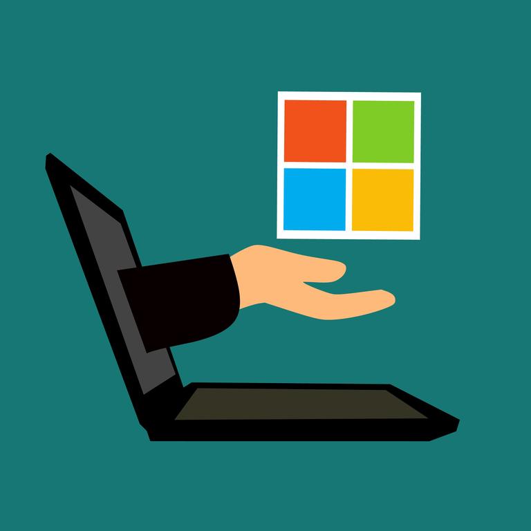 Come posizionare gli accenti su una tastiera Windows? Facile e veloce 1