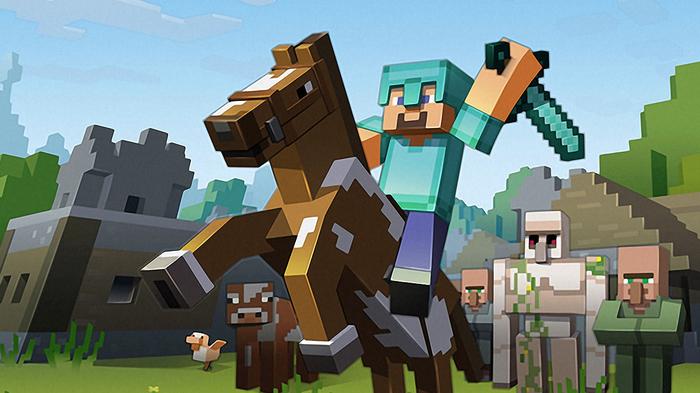 Guida di Minecraft per scaricare Minecraft gratis e primi passi 1