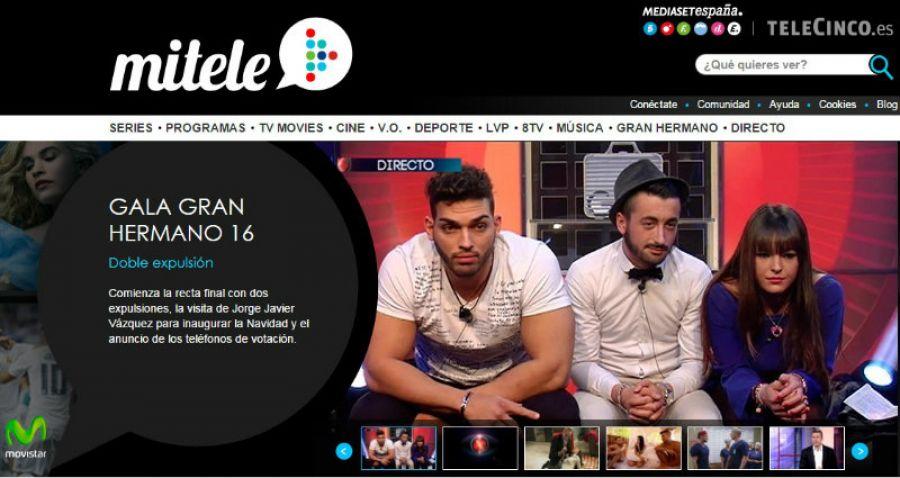 ▷ Come attivare Mitele.es on Demand su Samsung Smart TV ✅ 2
