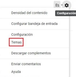 Come configurare il mio account di posta elettronica Gmail? Guida passo passo 1