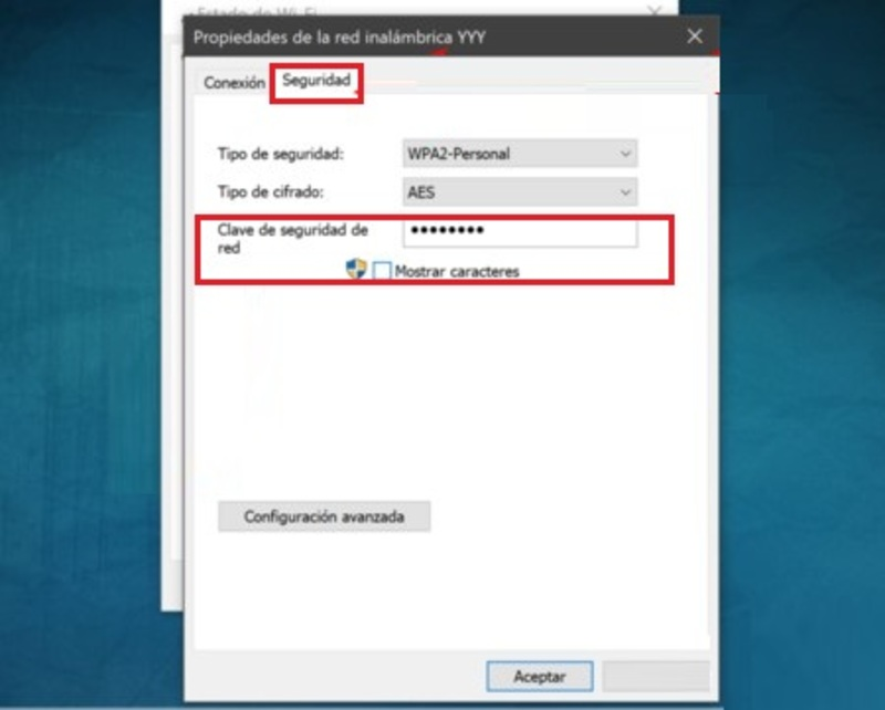 Come visualizzare le password e le chiavi Wi-Fi salvate in Windows 10? Guida passo passo 4