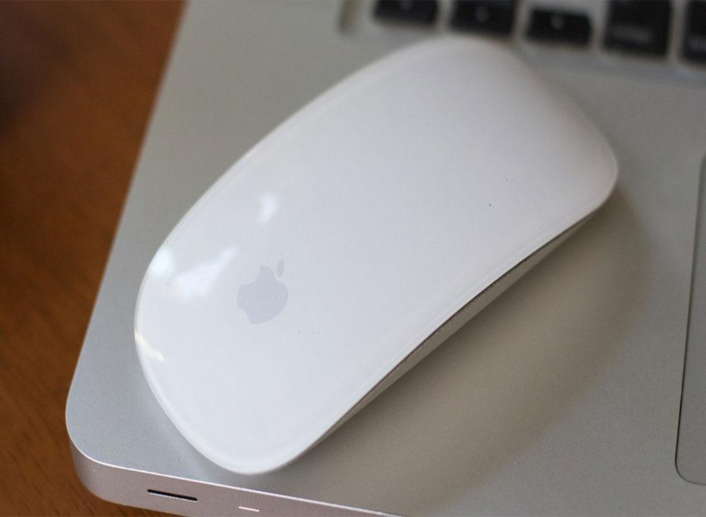 Come usare una tastiera numerica come un mouse su Mac? 2