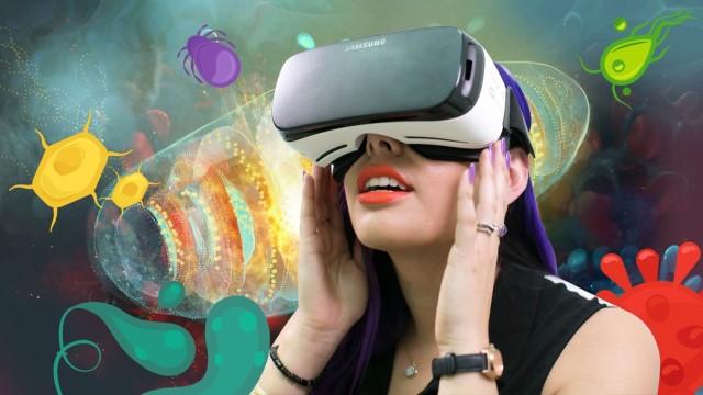 Quali telefoni sono compatibili con Samsung Gear VR? 2