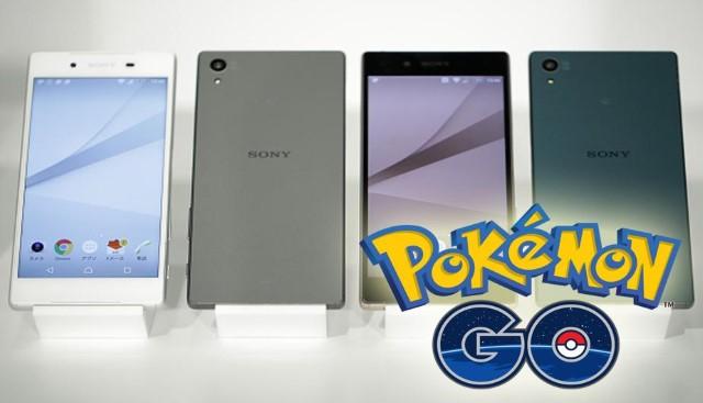 Quali sono i telefoni compatibili con Pokémon Go? 2