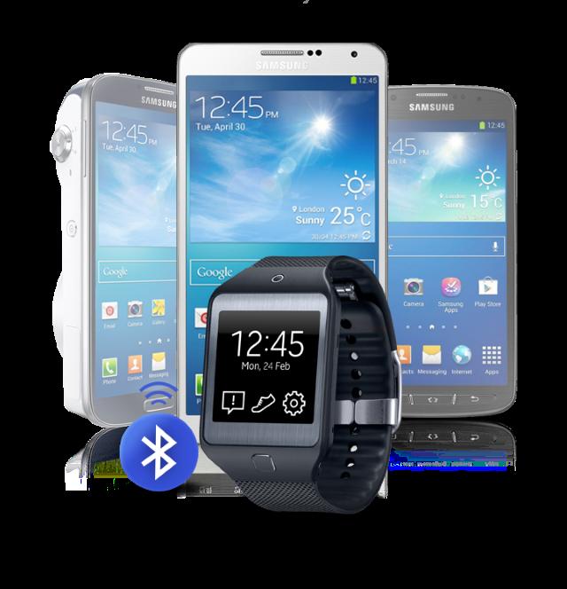 Scopri TUTTI i telefoni cellulari compatibili con Samsung Gear 1