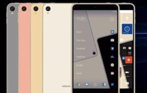 Scopri tutto sul nuovo Nokia Mobile con Android 1