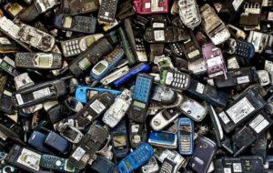 Cosa posso fare con il mio vecchio cellulare? - Come riciclare il mio vecchio smartphone 31