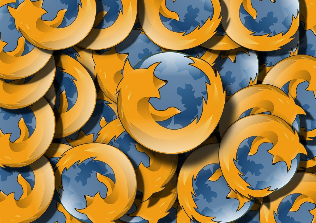 Come usare Firefox Download Manager? 1
