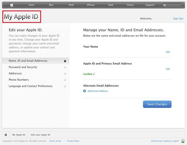 Come migliorare la sicurezza del tuo telefono iPhone? Guida passo passo 12