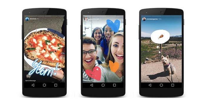 Sai già qual è il significato dei numeri di Instagram? 3