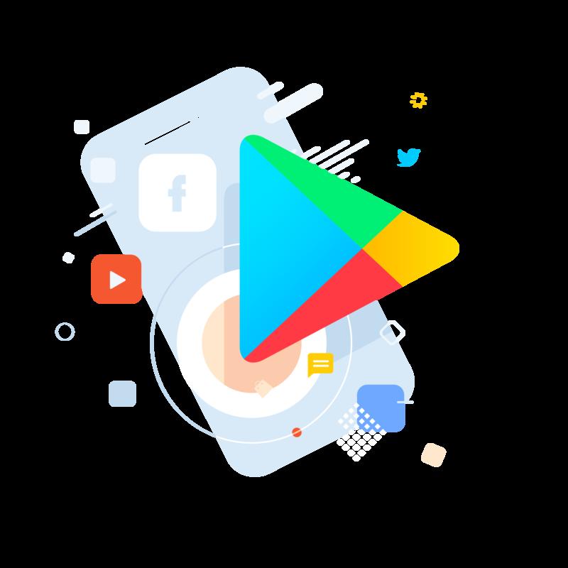 Connessione lenta? Ora il Play Store funziona con connessioni 2G 1