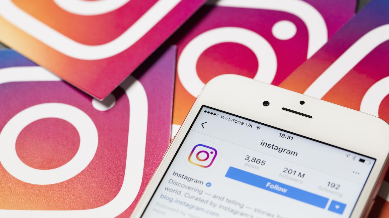 Scopri e segnala un account Instagram falso 4