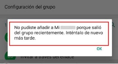 Come aderire ai gruppi di WhatsApp Messenger? Guida passo passo 6