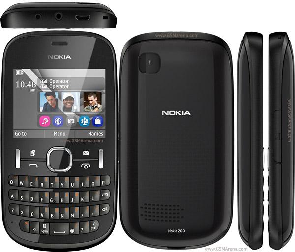 Scarica WhatsApp gratuitamente per Nokia Asha 200 1