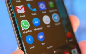 Come nascondere una chat su Whatsapp? 27