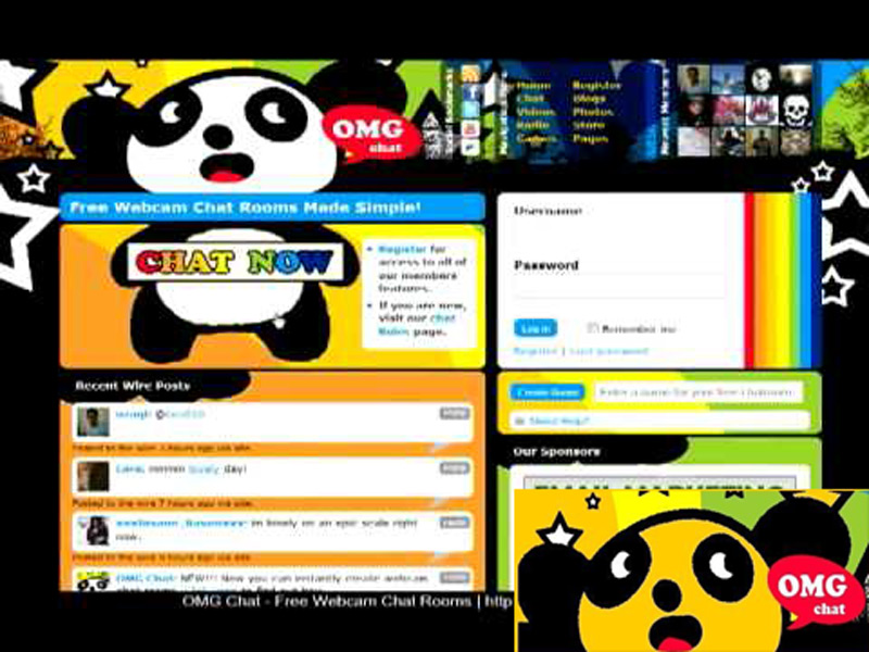 Quali sono le migliori pagine di alternative di chat a Omegle per incontrare persone provenienti da tutto il mondo? Elenco 2019 13