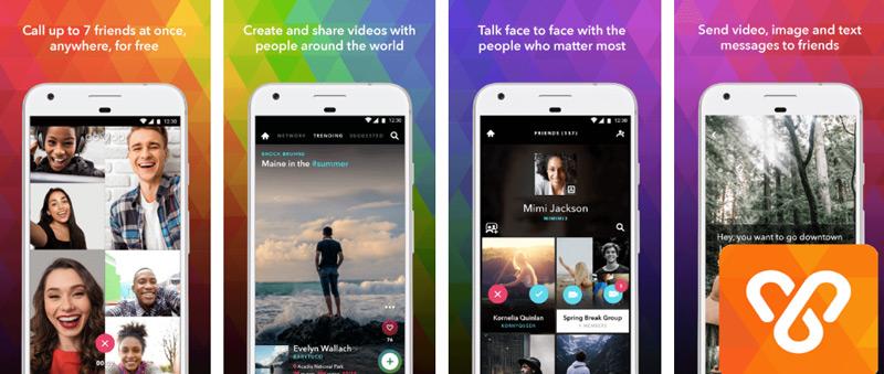Quali sono le migliori alternative a Skype per effettuare videochiamate gratuite? Elenco 2019 4