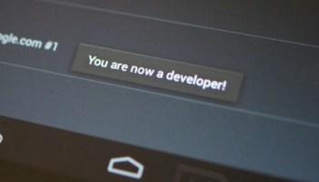 Ecco come devi attivare le opzioni dello sviluppatore 2