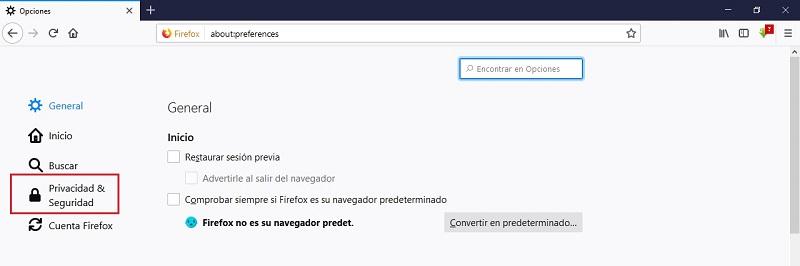"""Come si corregge l'errore """"La connessione non è privata"""" in Mozilla Firefox? Guida passo passo 3"""