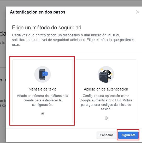 Come configurare Facebook in spagnolo e migliorare la mia privacy sui social network? Guida passo passo 12