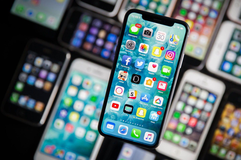 Come accelerare e ottimizzare un iPhone? 3