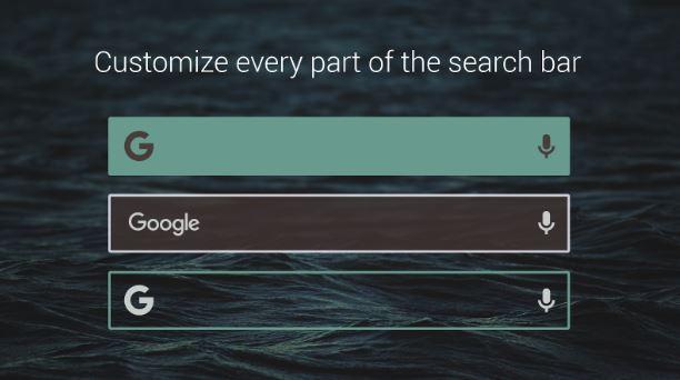 Scarica il motore di ricerca personalizzato per Android 2