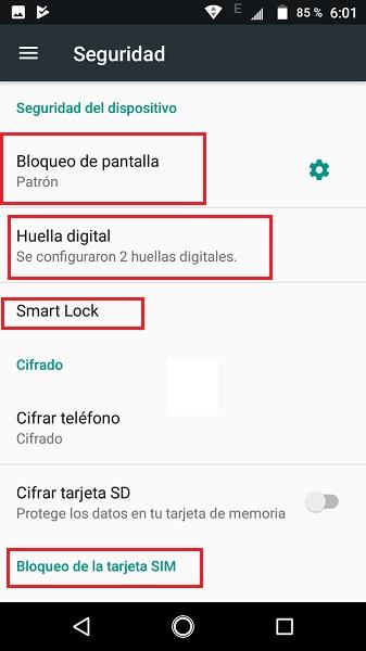 Come rimuovere la sequenza di sblocco su un telefono o tablet Android senza ripristinare il dispositivo? Guida passo passo 1