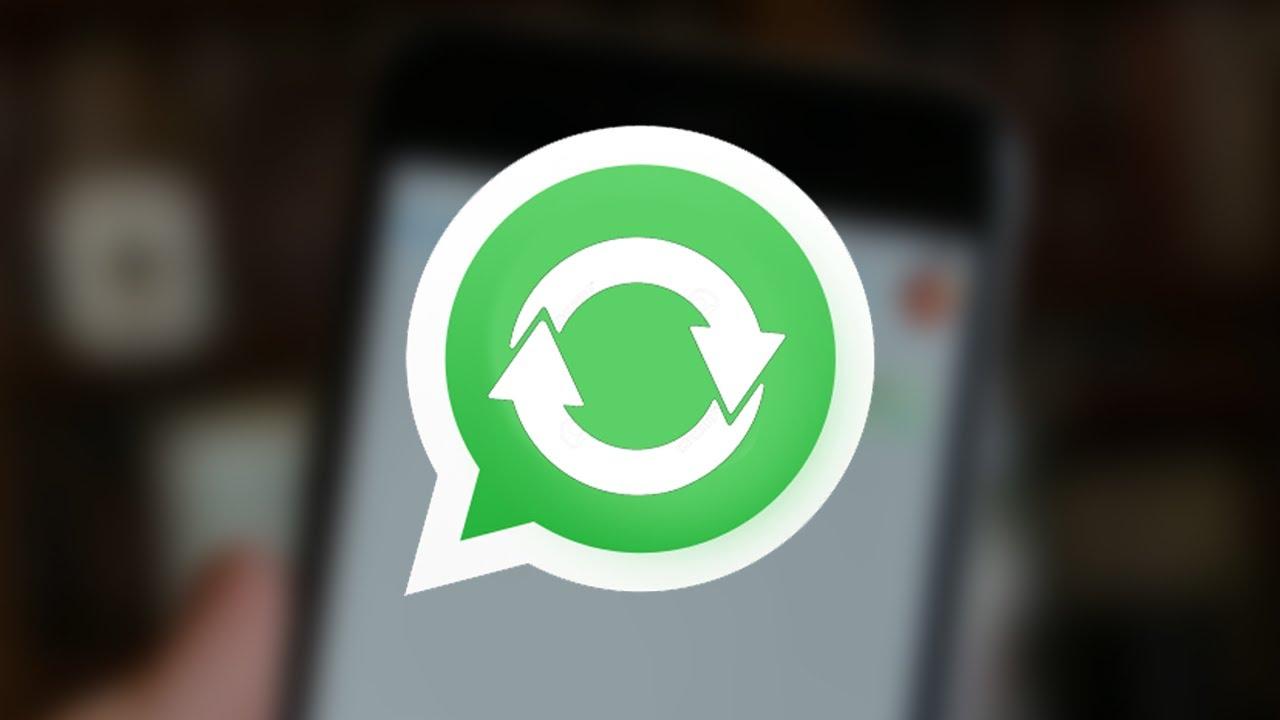 Scarica il Cestino per l'APK di WhatsApp 2