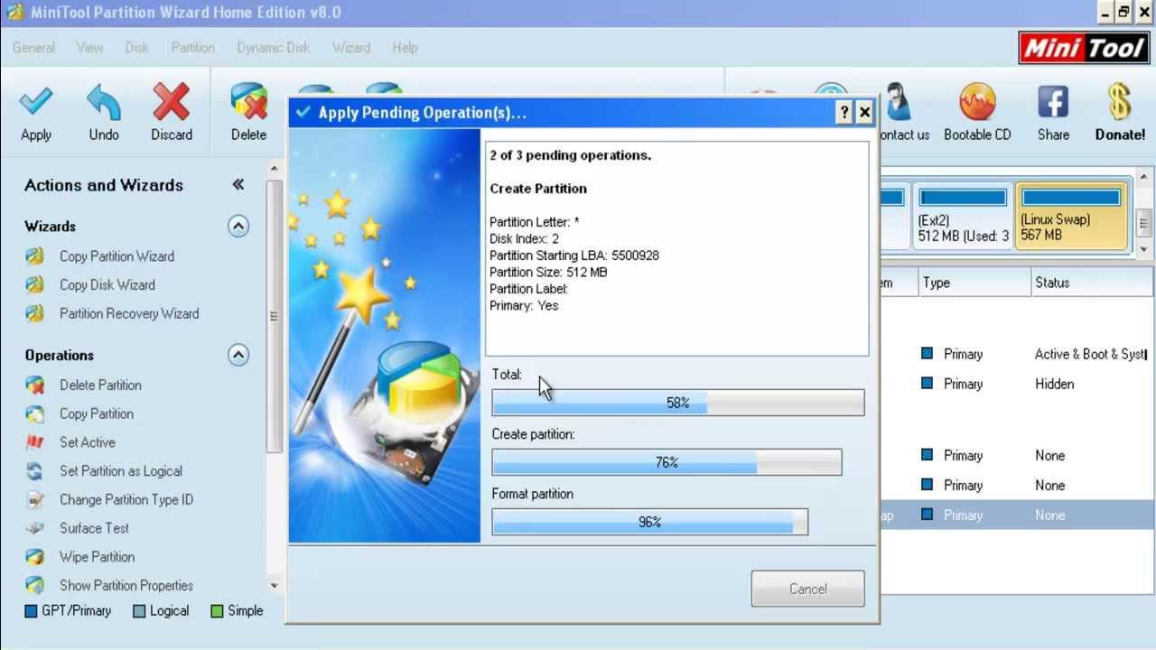 Come partizionare una scheda SD o MicroSD in Windows, Mac o Android 1