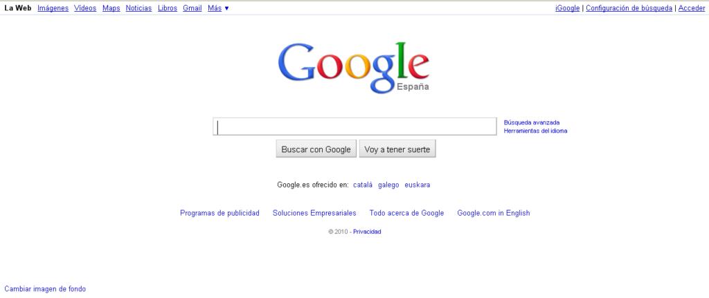 Come mostrare più risultati per pagina su Google? 1