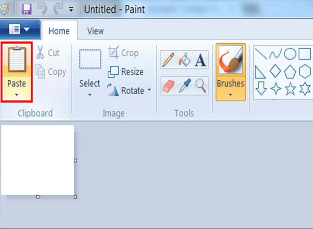 Come fare uno screenshot? 2