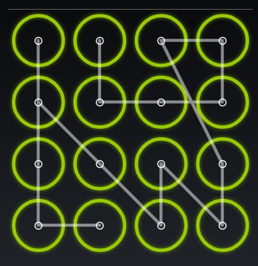 Come sbloccare un cellulare o un telefono cellulare senza ricordare la sequenza di sblocco 2