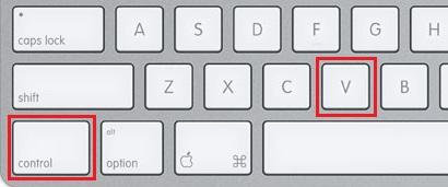 Come copiare, tagliare e incollare facilmente testo e immagini con la tastiera? Guida passo passo 9