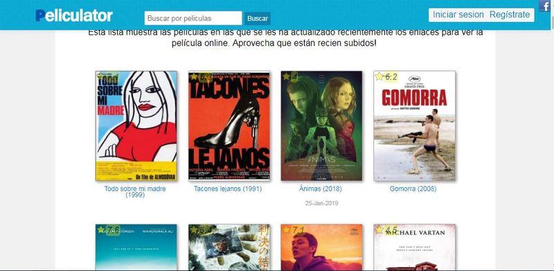 Latelete.tv si chiude Quali alternative a guardare serie e film online sono ancora aperte? Elenco 2019 3