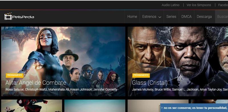 SeriesDanko chiude Quali alternative a guardare serie e film online sono ancora aperte? Elenco 2019 7
