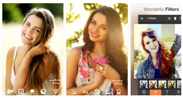 Scarica le foto per Android e modifica le foto come un vero professionista 1