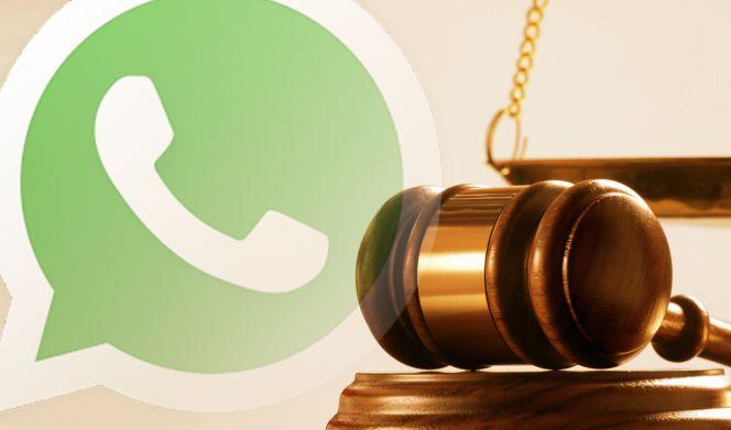 È possibile pungere le chiamate WhatsApp? 1