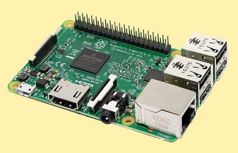 Microcomputer Cosa sono, a cosa servono e quali sono i loro usi nell'informatica? 3