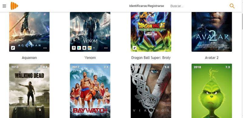 Latelete.tv si chiude Quali alternative a guardare serie e film online sono ancora aperte? Elenco 2019 8