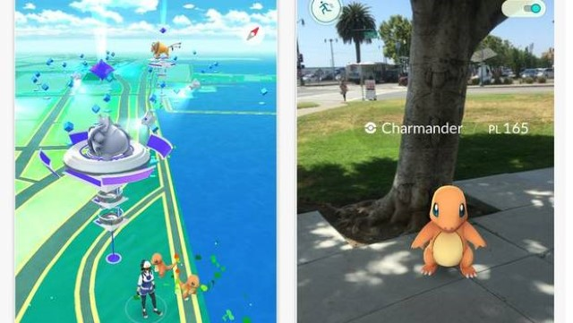 La soluzione definitiva per Pokémon Go ha smesso di funzionare 2