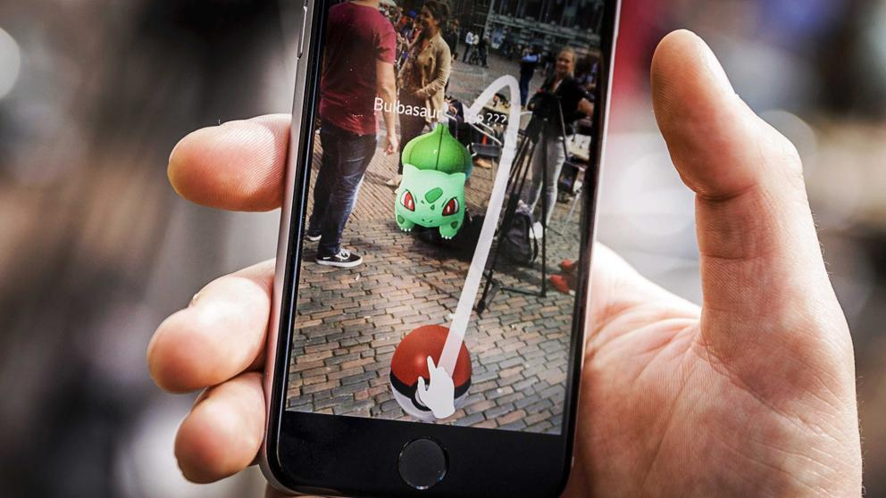 Come utilizzare Google Maps offline per giocare a Pokémon Go 2