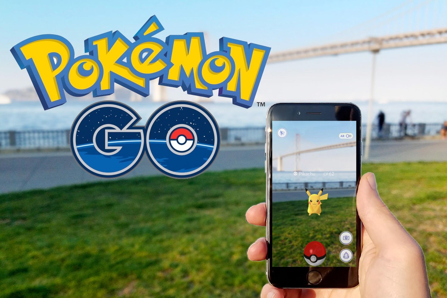 Scarica Pokémon Go Free per Windows Phone o Chinese Mobile Android e iOS 6