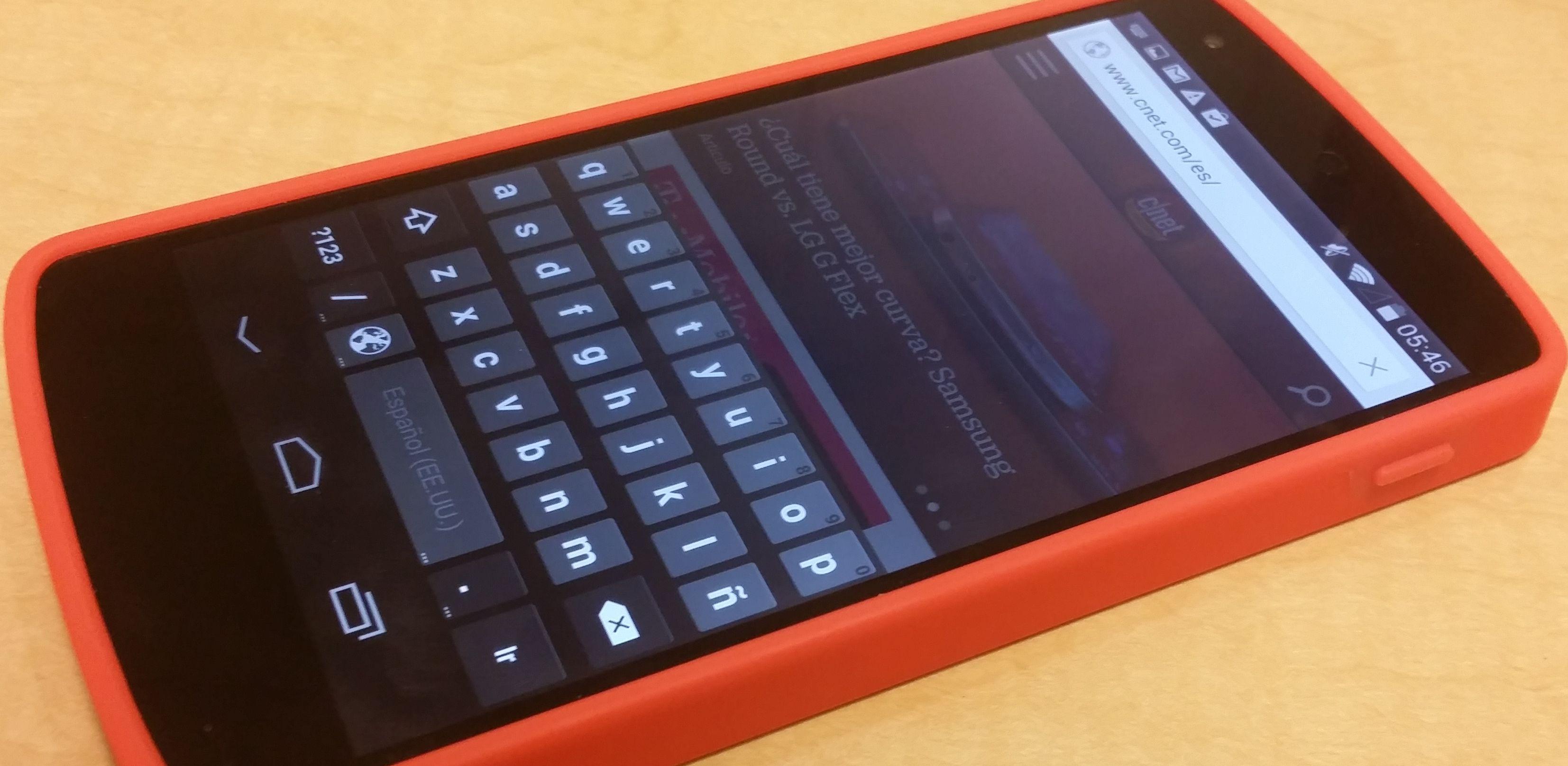 Come mettere la tastiera in russo su qualsiasi dispositivo? 6