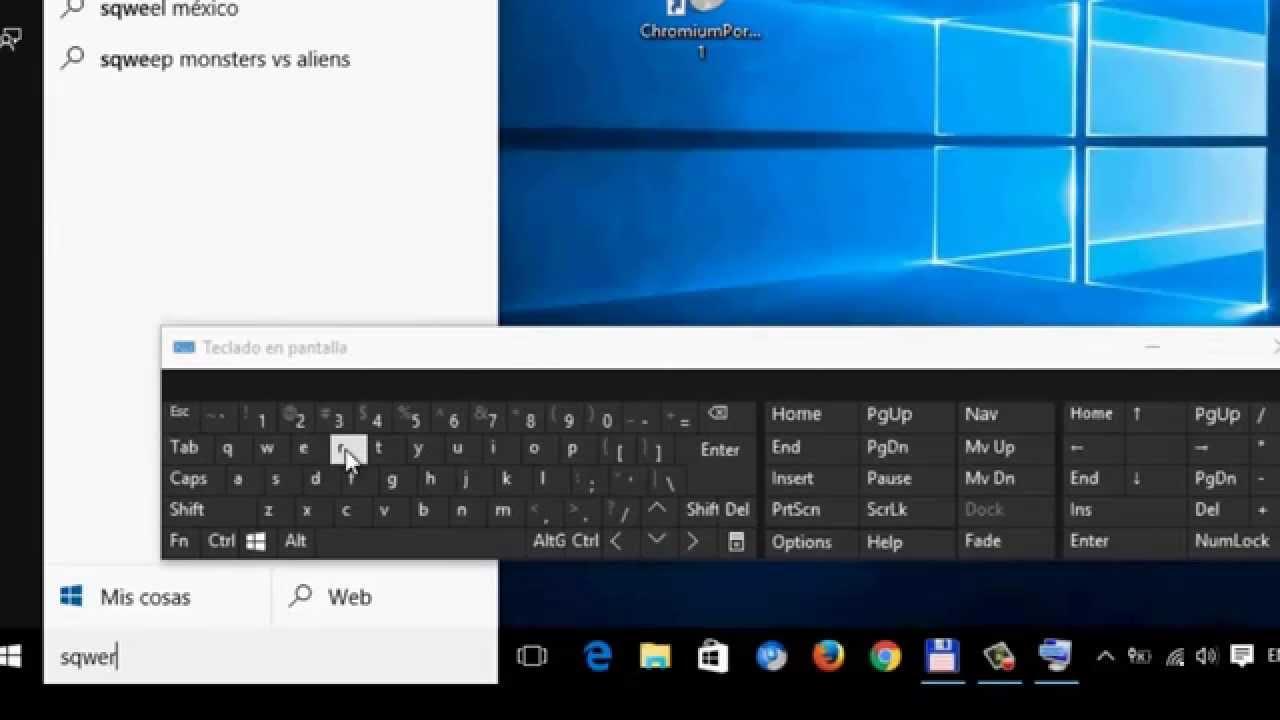 Come mettere la tastiera in russo su qualsiasi dispositivo? 4