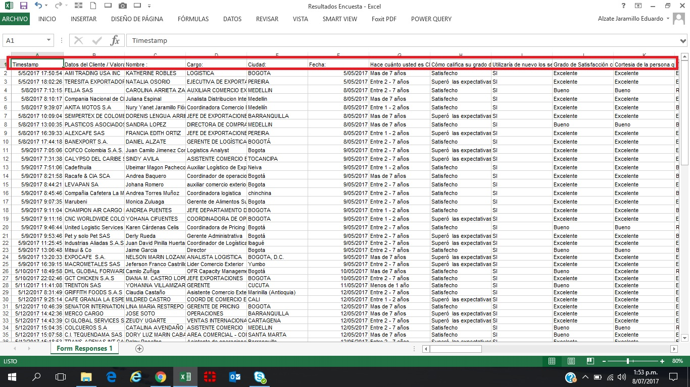 Come aggiornare i database passo dopo passo 2