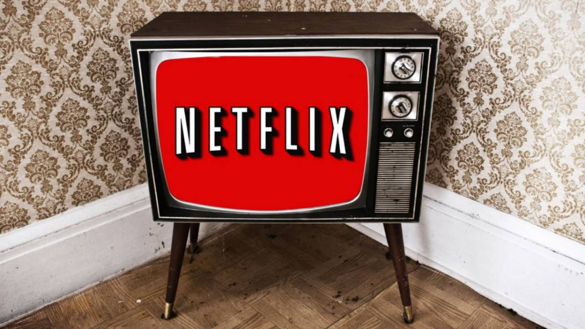 Perché Netflix NON funziona sulla mia Smart TV. Netflix non si connette 1