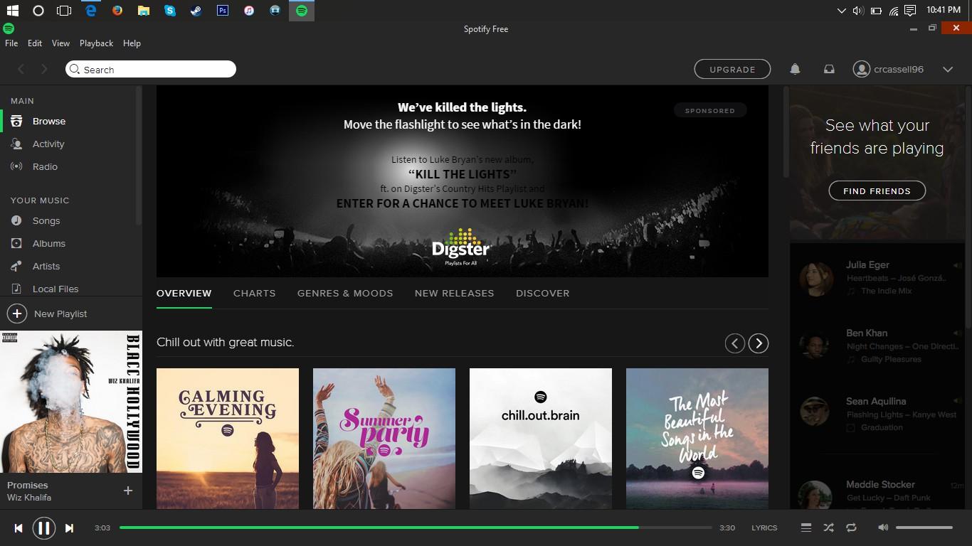 Come disattivare l'audio di Spotify su Mac con Smutefy? 2